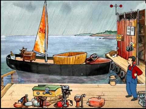 willy werkel schiffe bauen