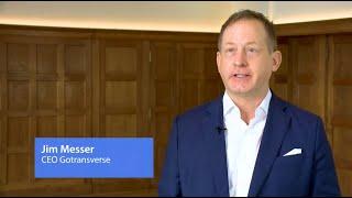 Review of Monetize 11 Amsterdam - Jim Messer, CEO Gotransverse