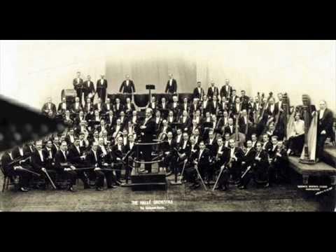 Joseph Szigeti シゲティ / Brahms:Vn.Conzert.-2nd.mov.(1928)