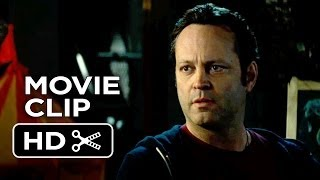Delivery Man Movie CLIP - Want a Kid (2013) - Vince Vaughn Comedy HD