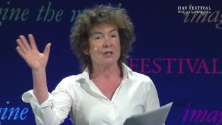 Jeanette Winterson  - Writing a new nation