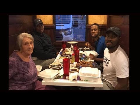 V Mornings - Kind Young Man Learns Valuable Lesson After He Invites Senior to Eat!