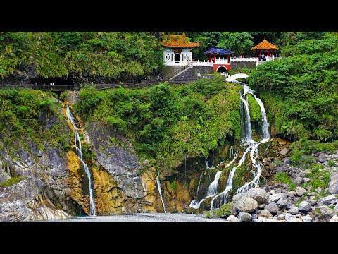 Taipei Taroko Gorge Full Day Tour
