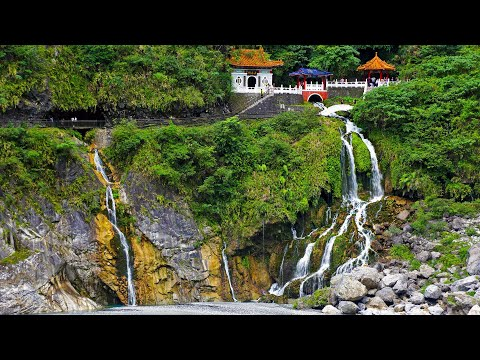 taipei-taroko-gorge-full-day-tour