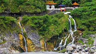 Taipei Taroko Gorge Full Day Tour
