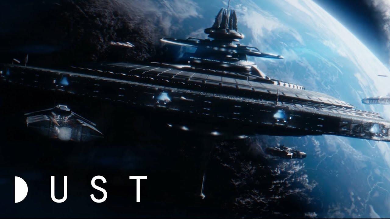 "Download Sci-Fi Series ""ATROPA"" Episode 4 | DUST"