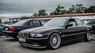 BMW Sraz #3