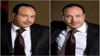 تعرفوا على ابن الفنان خالد صالح الذي صار ممثلاً