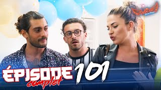Episode 101 (Replay entier) - Les Anges 12