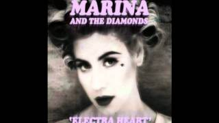 Video Buy The Stars Marina And The Diamonds