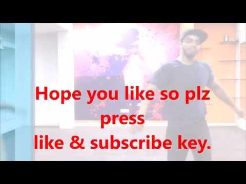 Illegal Weapon Vs Migente (Mashup) DJ Deshal l Dance Choreography l JoniRoks