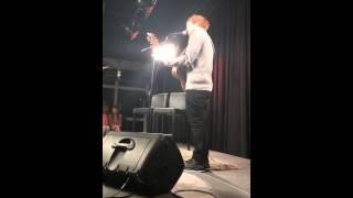 Ed Sheeran - Don't & Loyal (Cover)