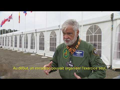 [#NTM2019] Épisode 6 - L'origine du NATO Tiger Meet
