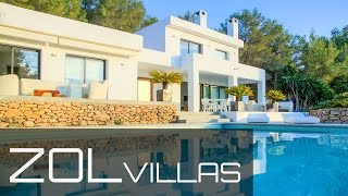 Villa Sunsetplus Ibiza - Luxury Villas Ibiza