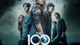 Обзор сериала The 100 (Сотня)