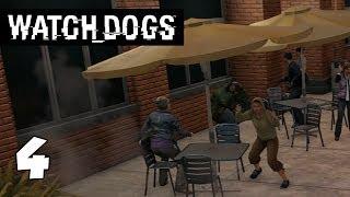 STEAK LIES - Watch Dogs - Part 4