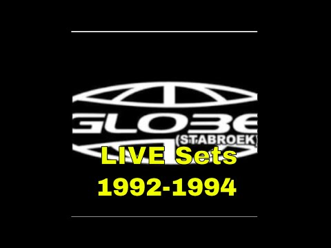 GLOBE (Stabroek) - 1993.11.11-01 - Frank Struyf, Zolex @ Private Party