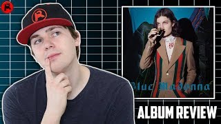BØRNS - BLUE MADONNA | ALBUM REVIEW
