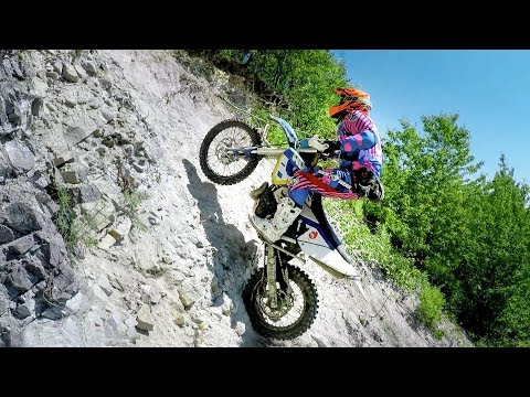 Enduro - The Impossible Challenge
