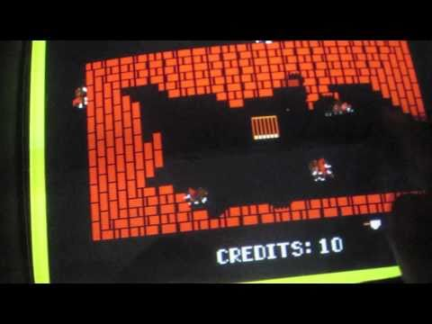 Zoo Keeper Arcade Game Taito ZooKeeper Arcade Review Preview