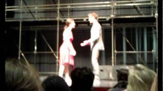 Troilus and Cressida Act 3 Scene 2