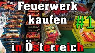 Feuerwerk kaufen in Österreich! Shop #1 | PyroMoe