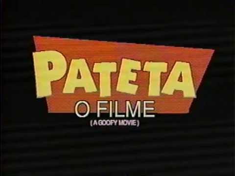 Trailer do filme Pateta - O filme