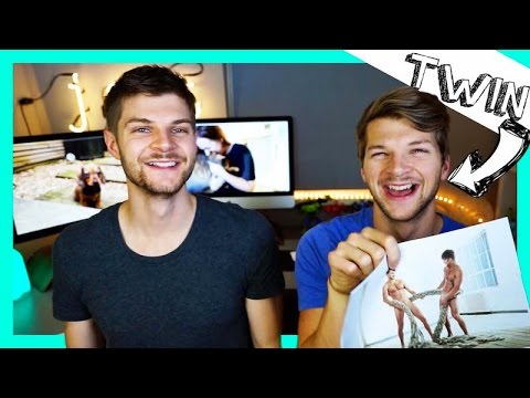 TWIN CHALLENGE: WHO'S MOST LIKELY TO?!