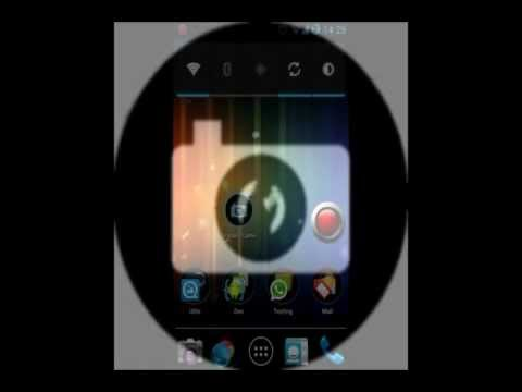 Android Spy Camera - Sneaky Cam - YouTube