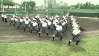 朝日新聞WEB動画 第97回全国高校野球選手権大会「ダンス」篇 フルバージョン thumbnail