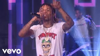 Rae Sremmurd - Black Beatles (Live On The Ellen DeGeneres Show/2017) ft. Gucci Mane