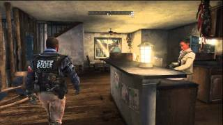 Homefront Mission 2 - [1/3] - Freedom