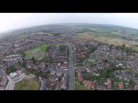 Meir Stoke On Trent UK