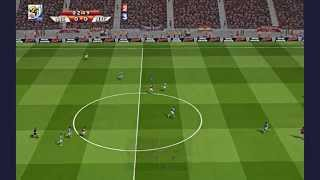 ARSENAL VS. MANCHESTER CITY - FOOTBALL SOCCER MATCH GAME SIMULATION PC GAMEPLAY 2014