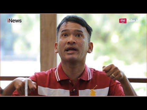 Merinding! Cerita Ruben Onsu Soal Teror Mistis di Rumahnya Part 01 - Alvin & Friends 16/10