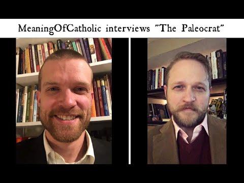 Former Sedevacantist, Protestant Pastor, Atheist - Jeremiah Bannister Interview