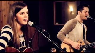 She Will Be Loved - Maroon 5 (Tiffany Alvord & Boyce Avenue acoustic cover)