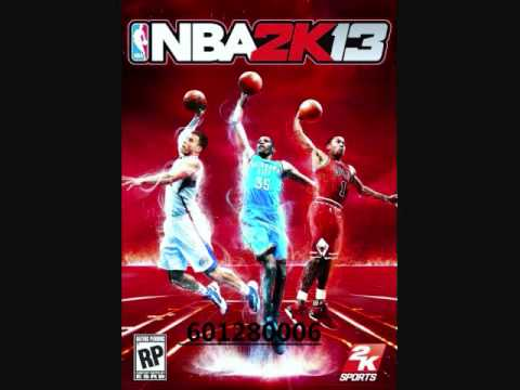 NBA 2K13 Soundtrack Phoenix  1901