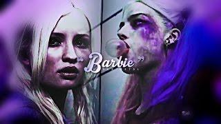 » sex metal barbie | harley & babydoll