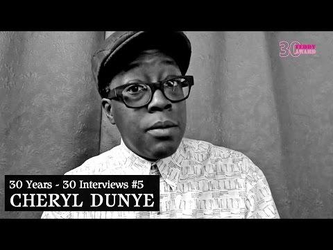 TEDDY AWARD Winner Cheryl Dunye on queer-feminist afro-american film making