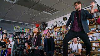 The Lumineers: NPR Music Tiny Desk Concert