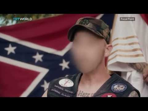 Teaser | Invisible Empire: The KKK and Hate in America
