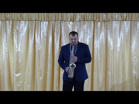 "Игорь Макаренко ""Sunny"" (cover By Bonny M)"