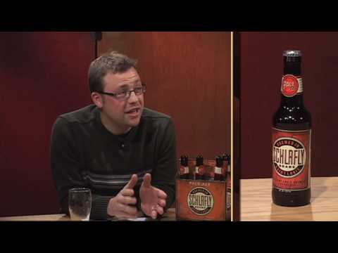 Schlafly Pale Ale - Beer Review