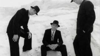 Gotan Project - Criminal (Live)
