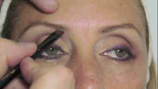 5 Formas de Como Pintarte las Cejas - How to Eyebrows and Shapes