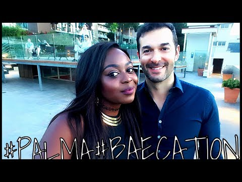 My first Ever BAECATION - Palma de  Mallorca