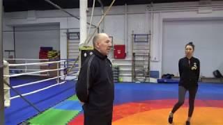Оздоровительная гимнастика ушу.  Система самостоятельных занятий