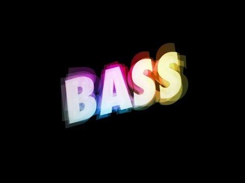 Лучшая подборка БАСС треков