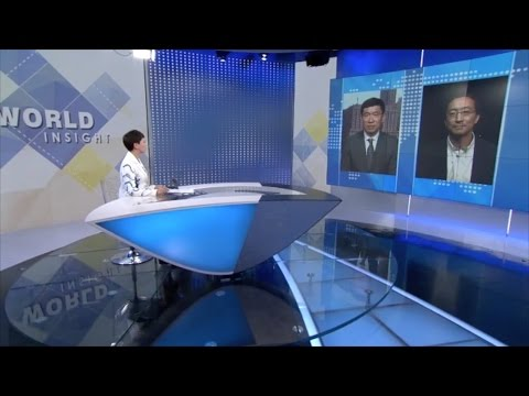 Belt and Road Initiative in Afghanistan & Chinese Hugo Award Winner